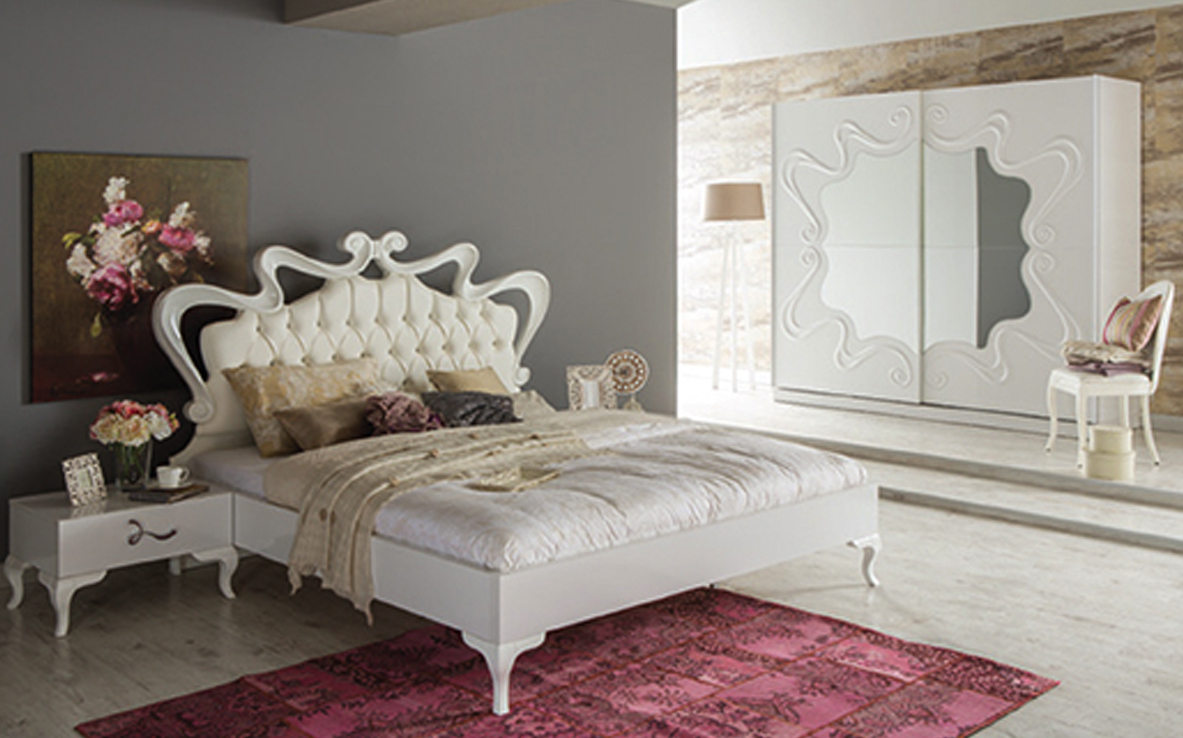 yatak odalari genc ve cocuk odasi